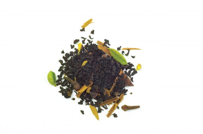 Outback Chef's Roasted Wattleseed & pepperberry Chai Tea