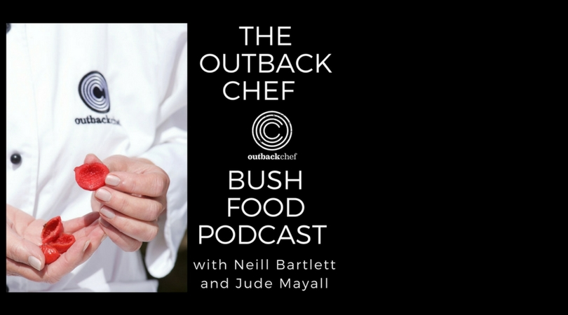 bushfood podcast