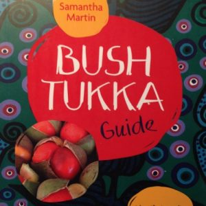 Book - Bush Tukka Guide