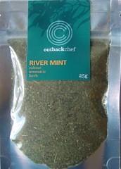 Wild Mint 25g