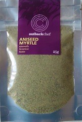 Aniseed myrtle