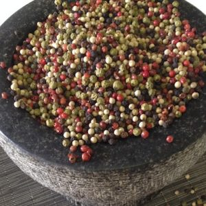 Pepperberries United 100g