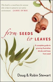 Book - From Seeds to Leaves
