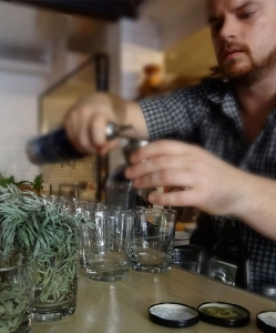 Maidenii Vermouth