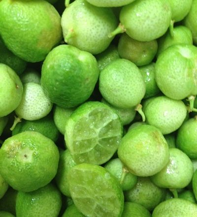 Wild Limes