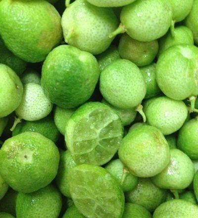 Wild Limes