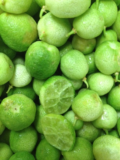 Desert Limes Outback Chef
