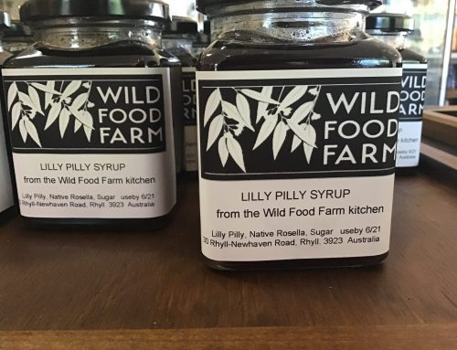 Wild Food Cafe, Phillip Island