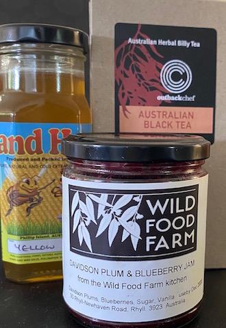 Phillip Island Honey