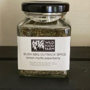 Bush BBQ Outback spice